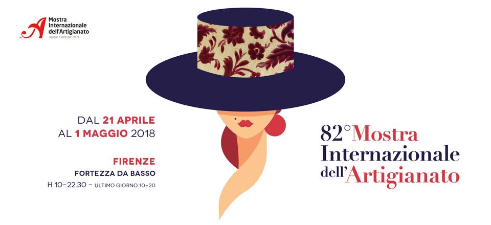 Firenze Mostra dell´artigianato 2018